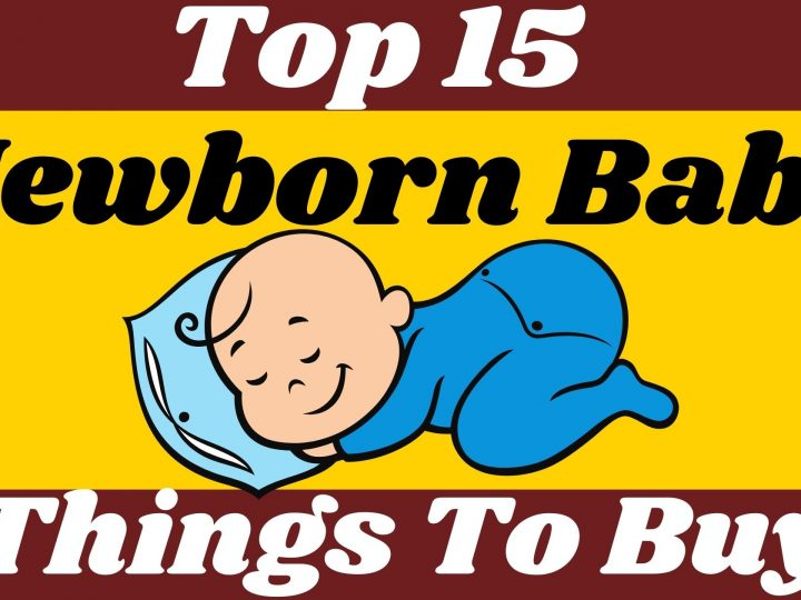 The Best Baby Bed With Top 15 Essential Newborn Care – Baby Must Have.