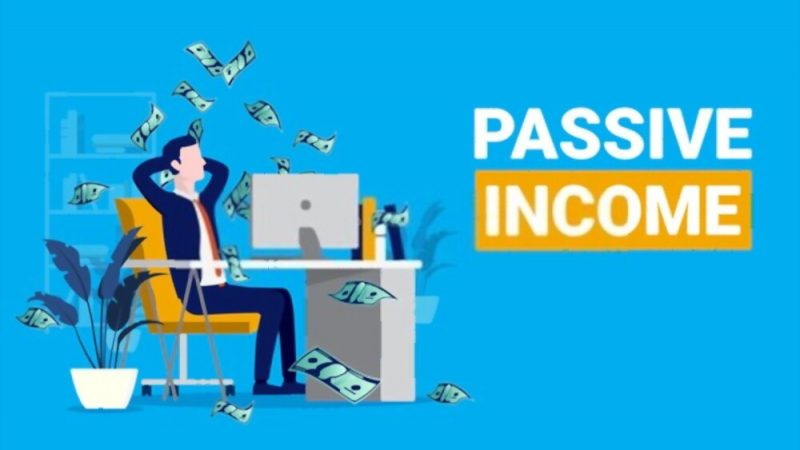 Top Best Ways To Make Passive Income With Crypto