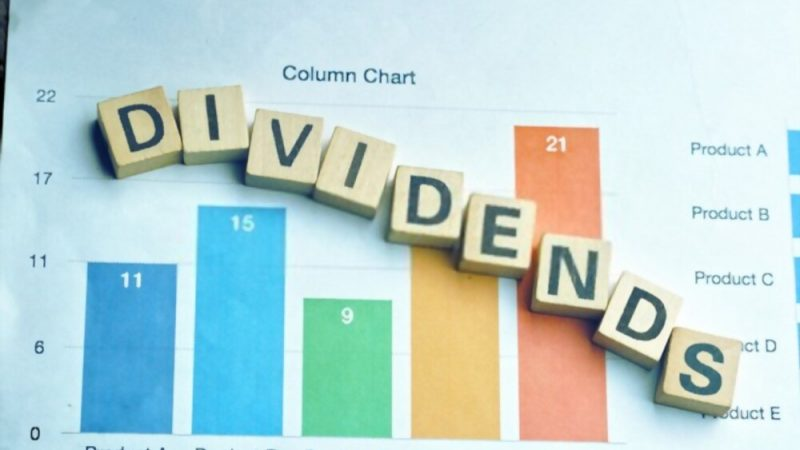 Top Dividend Stocks to Buy in 2021 How It Works