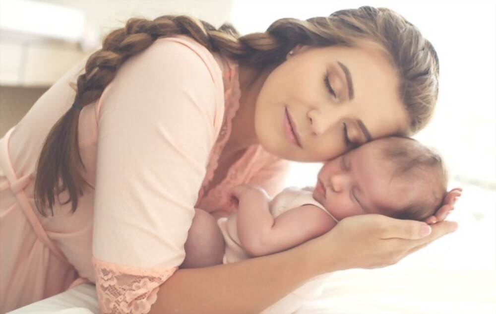 10 THINGS YOU MUST DO WHEN MEET YOUR BABY