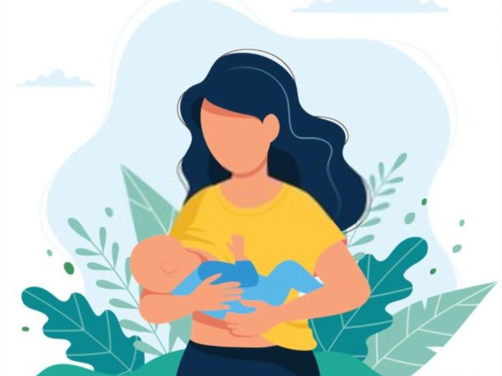 Breastfeeding Techniques: Top 6 False Myths Mom Should Know.